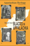 Appalachian Heritage (Fall 1991)