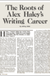 Alex Haley: The Man Behind Roots (June 1980)