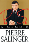 Alex Haley Interviewed By Pierre Salinger