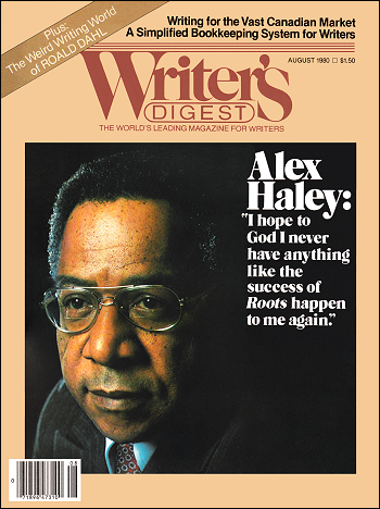 The Roots of Alex Haley's Writing Career