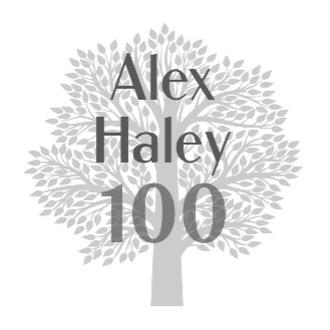 Alex Haley 100